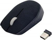 Мышь Ritmix RMW-611Blackfabric