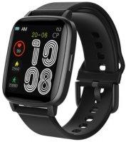 Смарт-часы Digma Smartline T6 Black (T6B)
