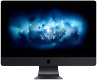 Моноблок Apple iMac Pro W 14 cores 2,5/128/2T SSD/RP Vg64X(Z14B)