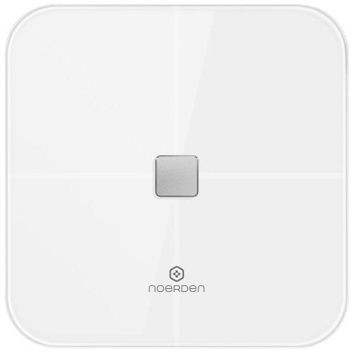 Умные весы Noerden Sensori PNS-0202 White