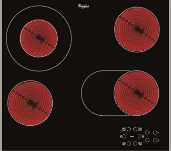Купить встраиваемая электрическая варочная панель Whirlpool AKT 8210 LX в интернет-магазине ЭЛЬДОРАДО. Цена Whirlpool AKT 8210 LX, характеристики, отзывы