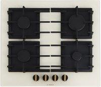 Газовая варочная панель Bosch NeoKlassik Serie | 6 PPP6B1B90R