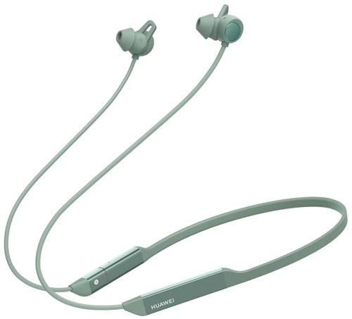 Беспроводные наушники с микрофоном Huawei Freelace Pro Зеленый шалфей (M002)