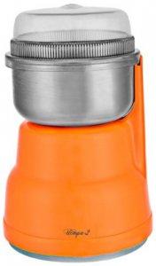 Купить кофемолку ВЕЛИКИЕ-РЕКИ Истра-2 Orange в интернет-магазине ЭЛЬДОРАДО. Цена ВЕЛИКИЕ-РЕКИ Истра-2 Orange, характеристики, отзывы