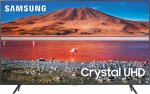 "Ultra HD (4K) LED телевизор 43"" Samsung UE43TU7097U"