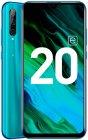 Смартфон Honor 20e 4+64GB Phantom Blue (HRY-LX1T)