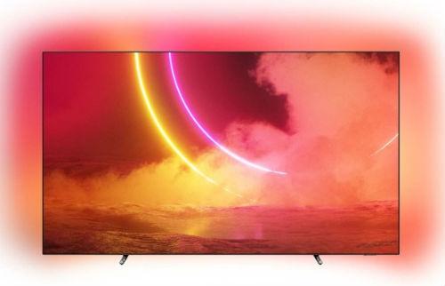 "Ultra HD (4K) OLED телевизор 55"" Philips 55OLED805"