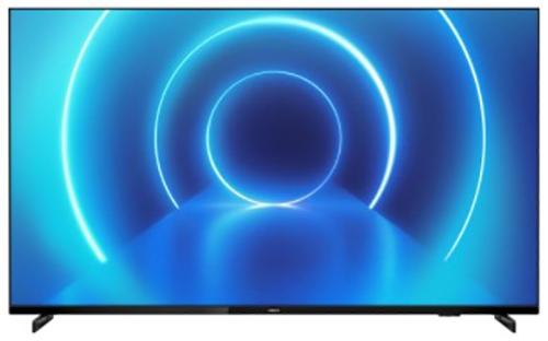 """Телевизор Ultra Hd (4K) Led Телевизор 50"""" Philips 50Pus7605 Мир"""