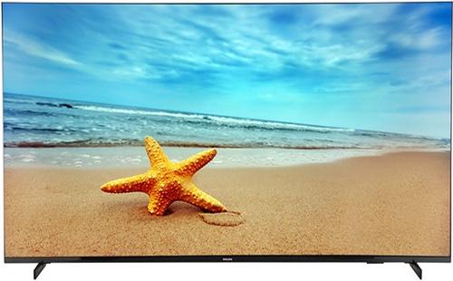 """Телевизор Ultra Hd (4K) Led Телевизор 58"""" Philips 58Pus7605 Мир"""