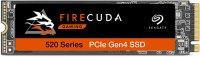 Твердотельный накопитель Seagate FireCuda 520 1TB (ZP1000GM3A002)
