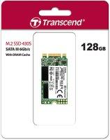 Твердотельный накопитель Transcend 430S 128GB (TS128GMTS430S)