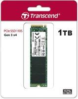 Твердотельный накопитель Transcend 110S 1TB (TS1TMTE110S)