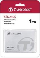 Твердотельный накопитель Transcend 230S 1TB (TS1TSSD230S)