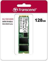Твердотельный накопитель Transcend 830S 128GB (TS128GMTS830S)