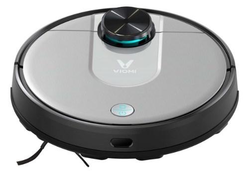 Робот-пылесос VIOMI