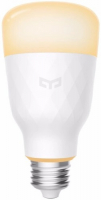 Умная лампа Yeelight Smart LED Bulb 1S (YLDP15YL) умная лампа yeelight smart led ceiling light 1s 1800lm wi fi ylxd41yl