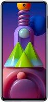Смартфон Samsung Galaxy M51 128GB Black (SM-M515F/DSN)