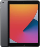 Планшет Apple iPad 10.2 Wi-Fi 32GB Space Grey (MYL92RU/A)