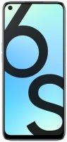 Смартфон Realme 6S 6+128GB Lunar White (RMX2002)