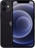 Смартфон Apple iPhone 12 mini 128GB Black (MGE33RU/A)