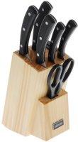 Набор кухонных ножей NADOBA Helga, 5 шт (723016)