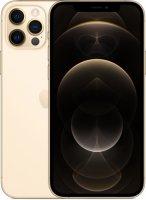 Смартфон Apple iPhone 12 Pro 512GB Gold (MGMW3RU/A)