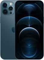 Смартфон Apple iPhone 12 Pro Max 256GB Pacific Blue (MGDF3RU/A)