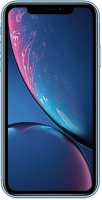 Смартфон Apple iPhone XR 128GB Blue (MH7R3RU/A)
