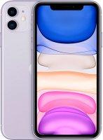 Смартфон Apple iPhone 11 64GB Purple (MHDF3RU/A)