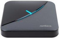Медиаплеер Rombica Smart Box X1
