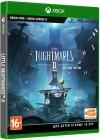 Игра для Xbox One BANDAI-NAMCO Little Nightmares II. Издание 1-го дня