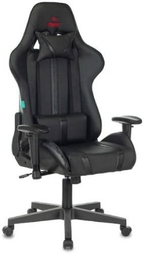 Игровое кресло Бюрократ Viking Zombie A4 Black