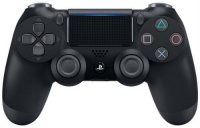 Геймпад PlayStation 4 DualShock v2 Black + FIFA 21 (CUH-ZCT2EX)