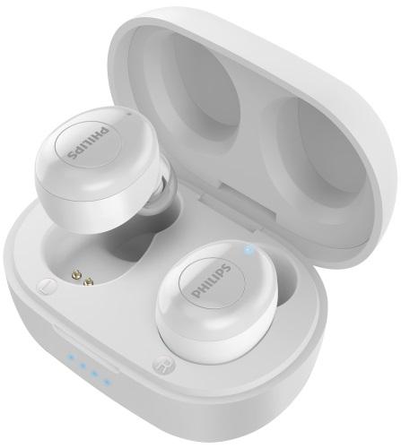 Беспроводные наушники с микрофоном Philips TAT2205WT/00