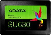 Твердотельный накопитель ADATA SU630 240GB (ASU630SS-240GQ-R)