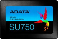 Твердотельный накопитель ADATA Ultimate SU750 256GB (ASU750SS-256GT-C)
