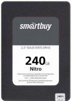 Твердотельный накопитель Smartbuy Nitro 240GB (SBSSD-240GQ-MX902-25S3)