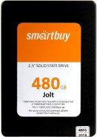 Твердотельный накопитель Smartbuy Jolt 480GB (SB480GB-JLT-25SAT3)