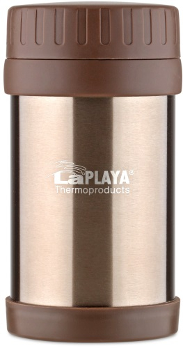 Термос LaPlaya Food Container JMG, 0,5 л Pearl (560084)