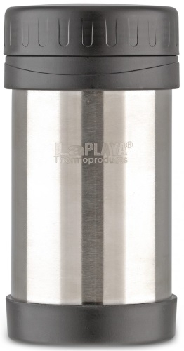 Термос LaPlaya Food Container JMG, 0,5 л Silver (560037)