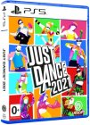 Игра для PS5 Ubisoft Just Dance 2021