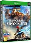 Игра для Xbox One Ubisoft Immortals: Fenyx Rising