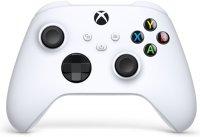 Геймпад Microsoft Xbox One White (QAS-00002)