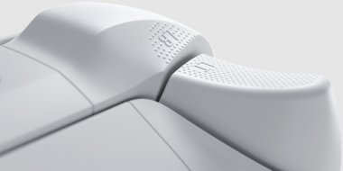 Геймпад Microsoft Xbox Series Robot White (Qas-00002)