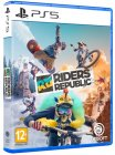 Игра для PS5 Ubisoft Riders Republic
