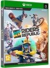 Игра для Xbox One Ubisoft Riders Republic