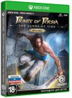 Игра для Xbox One Ubisoft Prince Of Persia: The Sands of Time Remake