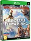 Игра для Xbox One Ubisoft Immortals: Fenyx Rising. Limited Edition