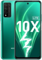 Смартфон Honor 10X Lite 4+128GB Emerald Green (DNN-LX9)