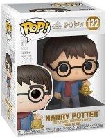 Фигурка Funko POP! Vinyl: Harry Potter: Holiday: Harry Potter (51152)